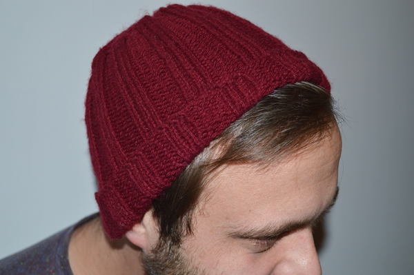 Knitted Hat Tutorial