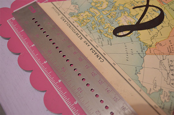 DIY-Map-Paper-Bunting---Measure-Centre-of-Bunting