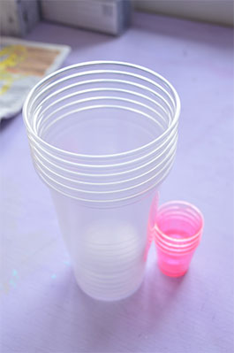 Craft Room Essentials---Disposable-Cups-and-Shot-Glasses