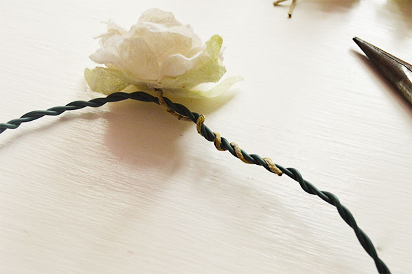 DIY-Flower-Crown-from-Wire-and-Faux-Flowers