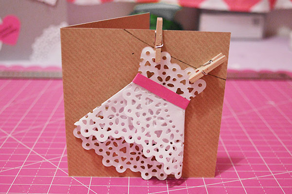 Doily-Wedding-Dress-Card