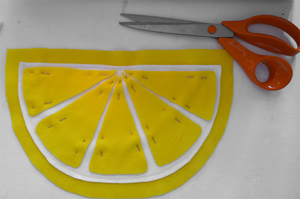 DIY-Lemon-Segment-Clutch-Bag