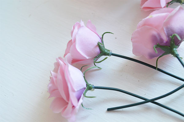 Silk-Flower-Crown-Tutorial