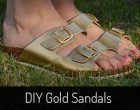 Upcycling-Ideas-DIY-Gold-Birkenstocks-FI