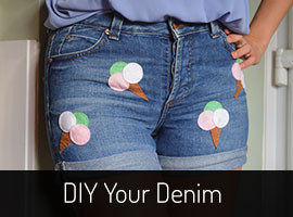 Update-Denim-Shorts-with-DIY-Ice-Cream-Motif-FI