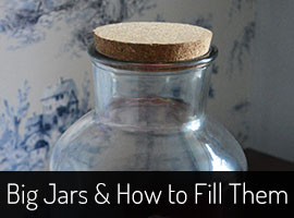 Ideas for JArs