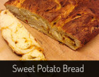 Sweet Potato Bread Recipe for Breadmaker