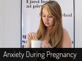 Anxiety During Pregnancy FI