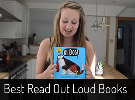Best Childrens Books to Read Out Loud