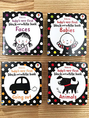Childrens Books to Read Out Loud - Babys Very First