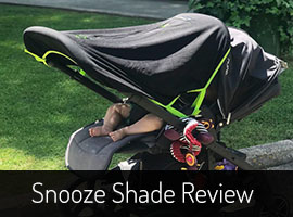 Snooze Shade Review