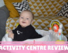 Skip Hop Silver Lining Activity Centre Review