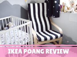 Ikea Poang Review
