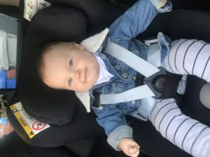 5 Thongs To Do When Choosing A Car Seat